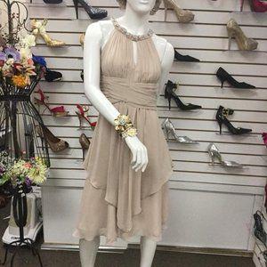 BNWOT Eliza J Evening Dress